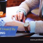 Making Yourself Heard By Article Writing