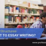Why Are Essay Structures So Important to Essay Writing?